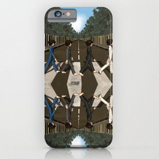 Abbey Road iPhone & iPod Case