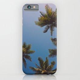 Paradiso iPhone Case