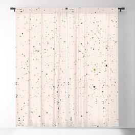 Speckles Blackout Curtain