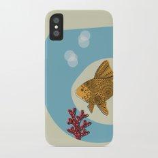 Hector Slim Case iPhone X