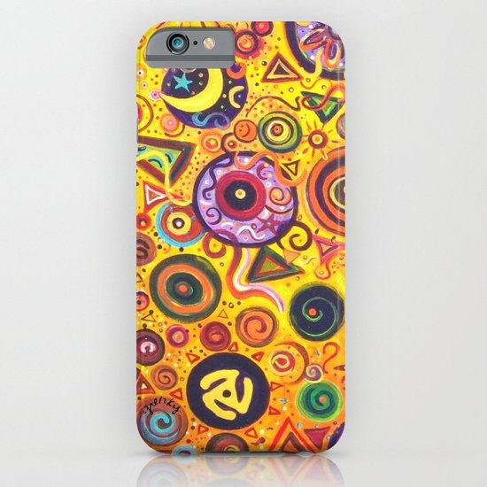 Fiesta iPhone & iPod Case