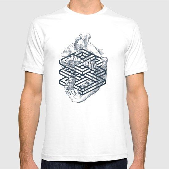 BE COOL T-shirt