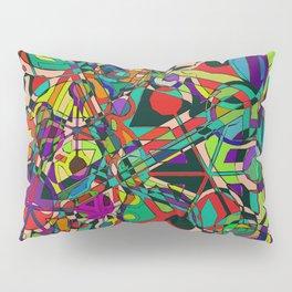 Cluster  Pillow Sham