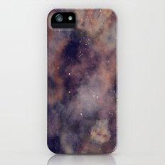 Nebula VII iPhone (5, 5s) Slim Case