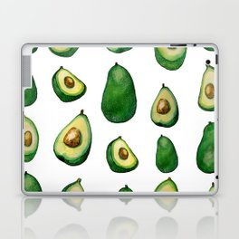 avacado white Laptop & iPad Skin