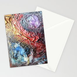 The mesozoic Stationery Cards