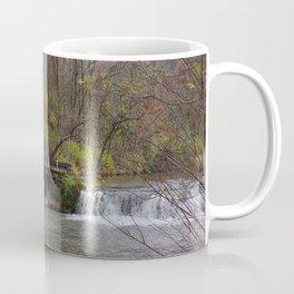 Rural Wisconsin - Hyde's Mill Coffee Mug