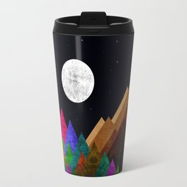 Fabulous Night Travel Mug