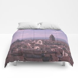 Firenze Comforters