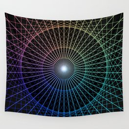 Mind's Eye Wall Tapestry