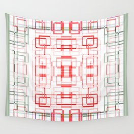 HK tablecloth Wall Tapestry