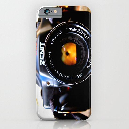 Zenit iPhone & iPod Case