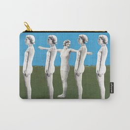 queue Carry-All Pouch