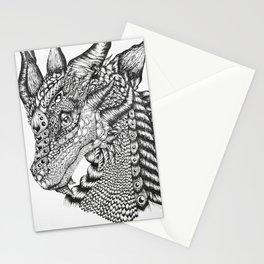 Zerachiel Stationery Cards