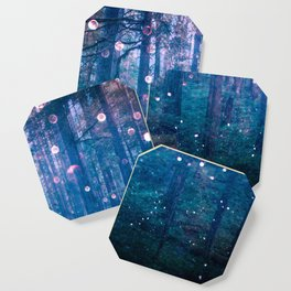 Fairy Lights Coaster