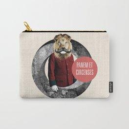 Panem et circenses Carry-All Pouch