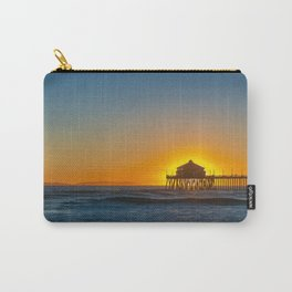 The Sun in Ruby's Carry-All Pouch