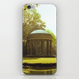 Temple of Love iPhone Skin