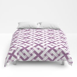 Twisted Comforters
