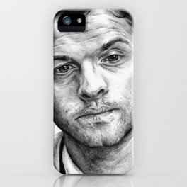 The Vessel iPhone Case