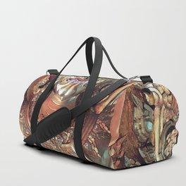 Thailand Duffle Bag