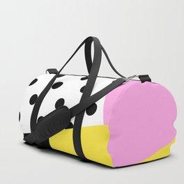 Lola Dots Duffle Bag