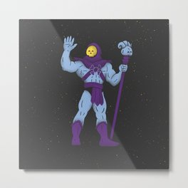 Swelletor Metal Print