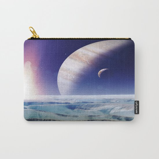 gAlaxY PLANET : Out of This World Carry-All Pouch