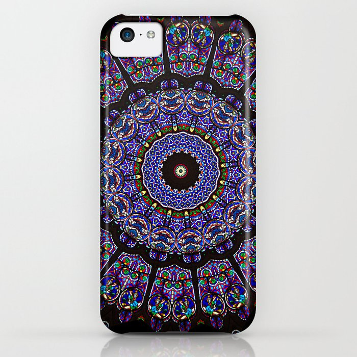 Kaleid iPhone Case