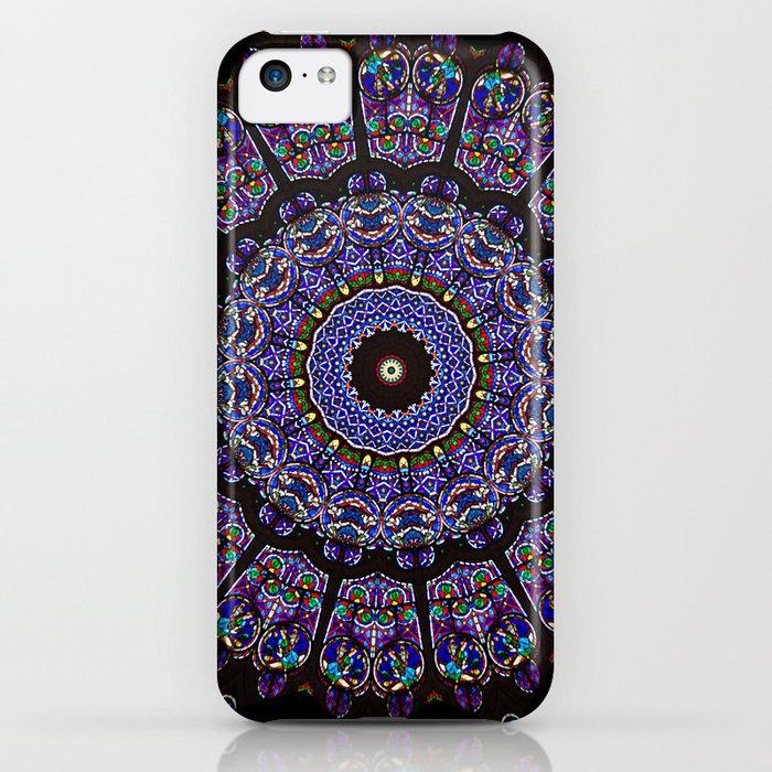 Kaleid iPhone Case