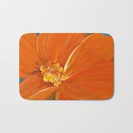 fleur d'oranger Bath Mat