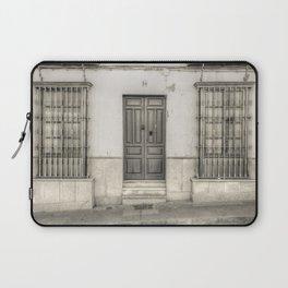 Doors #15 Laptop Sleeve