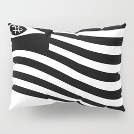 Rebel Scum Flag Pillow Sham