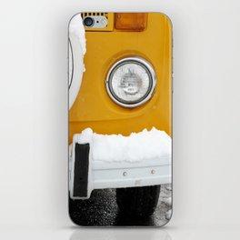 VW Eye iPhone Skin