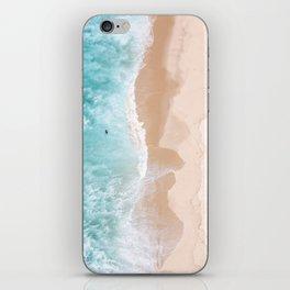 Be Unique iPhone Skin