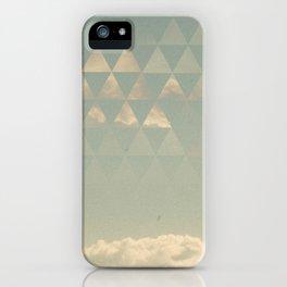 The_Sea iPhone Case