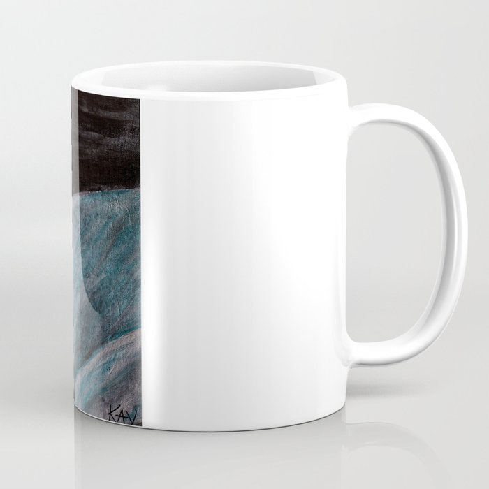 goodnight moonlight lady Coffee Mug