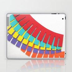Frills Laptop & iPad Skin