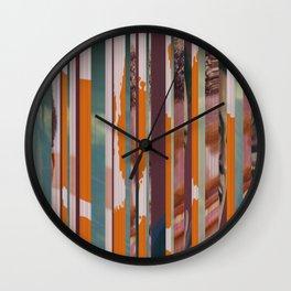 Durand Jameis Jameis Alicia Wall Clock
