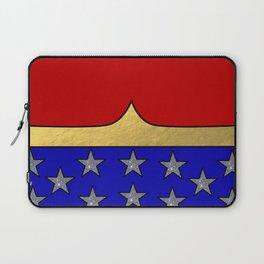 Wonder Hero Laptop Sleeve