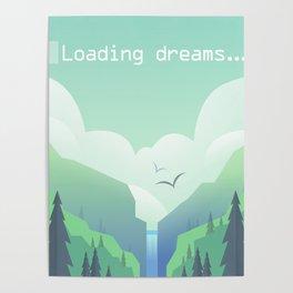 Loading dreams... Poster