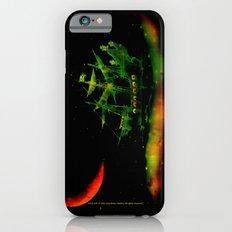 HOOK 024 iPhone 6s Slim Case