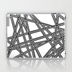 To The Edge #3 Laptop & iPad Skin