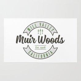 Muir Woods Rug