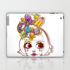 Legitimate Hat Laptop & iPad Skin