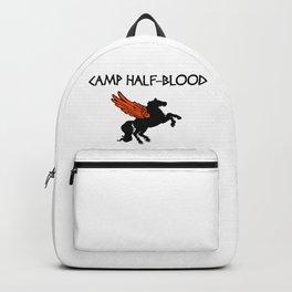 Camp Half-Blood Wings Backpack
