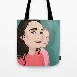 Design Weekly Cover Tote Bag