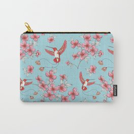 COLIBRI Carry-All Pouch