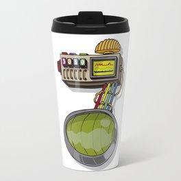 MACHINE LETTERS - 3 Travel Mug