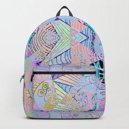 PASTELS BALANCED Backpack